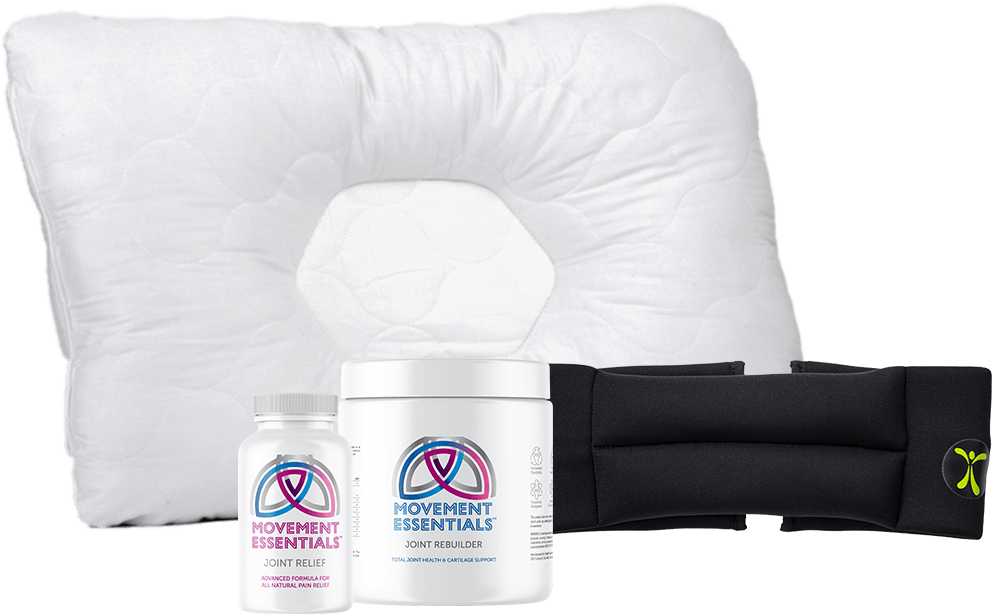 Pain Fix Protocol Products