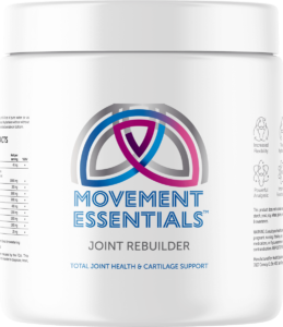 Movement Essentials™ - Joint Rebuilder